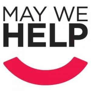 May We Help 1